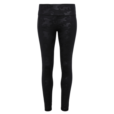 TriDri - Women's TriDri Performance Camo Leggings Full-length