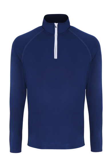 TriDri - TriDri Long Sleeve Performance  Zip
