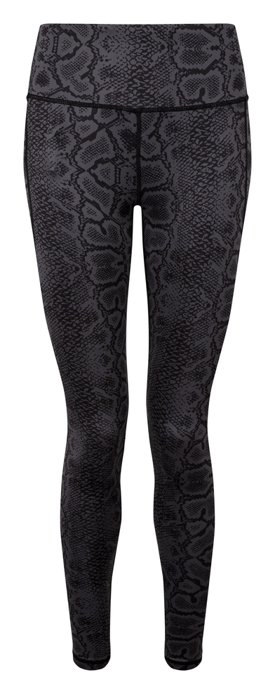 TriDri - Women's TriDri Performance Animal Printed Leggings