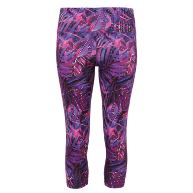 TriDri - Women's TriDri Performance Jungle Leggings  Length