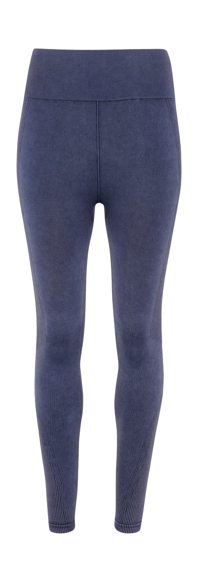 TriDri - Women's TriDri� Seamless '3D Fit' Multi-sport Denim Look Leggings