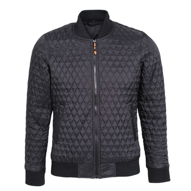 2786 - Quilted Flight Jacket