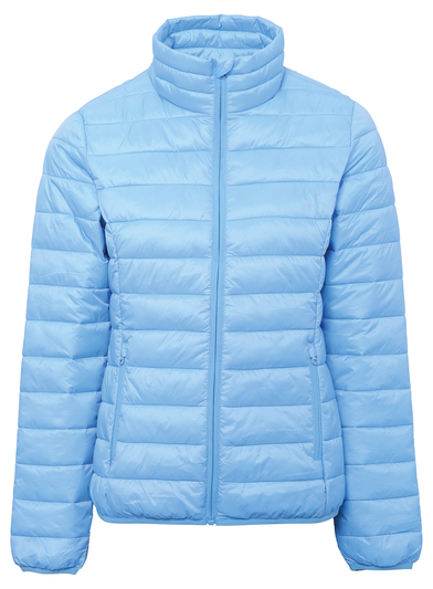 2786 - Women's Terrain Padded Jacket
