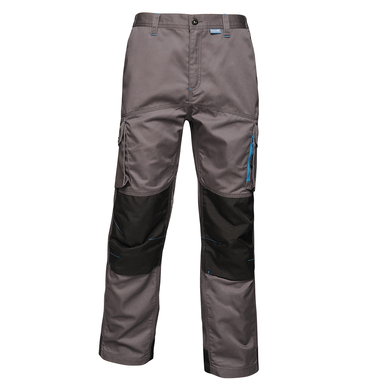 Tactical Threads - Heroic Worker Trousers
