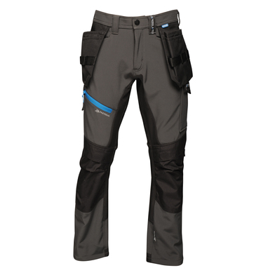 Tactical Threads - Strategic Trousers