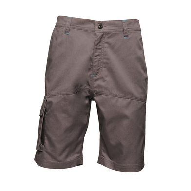 Tactical Threads - Heroic Cargo Shorts