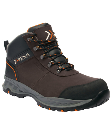 Tactical Threads - TT First Strike Boots