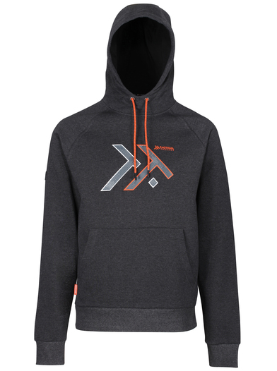 Tactical Threads - Disruptive Overhead Hoodie