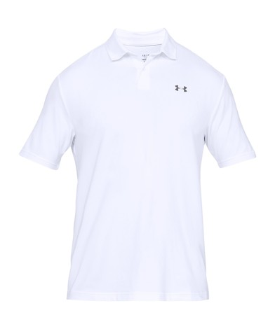 Under Armour - Performance Polo Textured