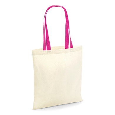 Westford Mill - Bag For Life - Contrast Handles