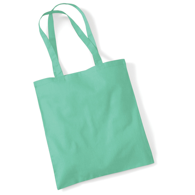 Bag For Life - Long Handles In Mint