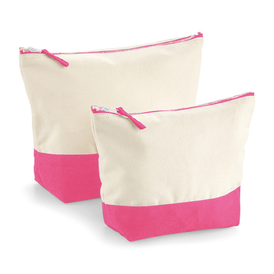 Westford Mill - Dipped Base Canvas Accessory Bag