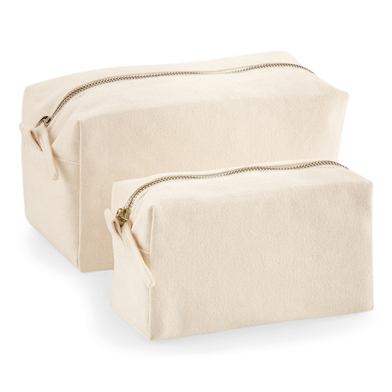 Westford Mill - Canvas Accessory Case