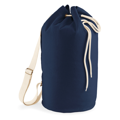 EarthAware� Organic Sea Bag In French Navy