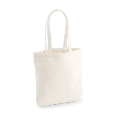EarthAware Organic Spring Tote In Natural
