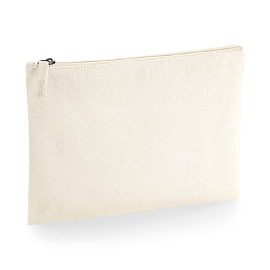 Westford Mill - EarthAware Organic Accessory Pouch