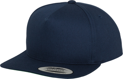 Flexfit by Yupoong - Classic 5-panel Snapback (6007)