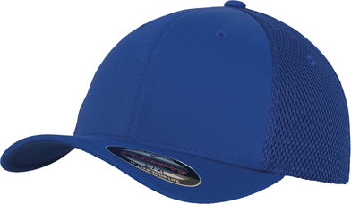 Flexfit Tactel Mesh (6533) In Royal
