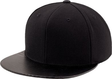 Flexfit by Yupoong - Carbon Snapback (6089CA)