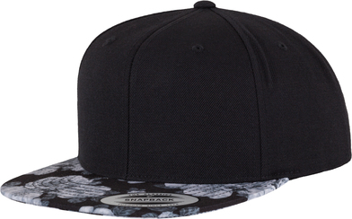 Flexfit by Yupoong - Roses Snapback (6089R)