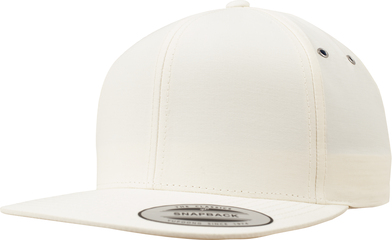Flexfit by Yupoong - Water-repellent Snapback (6089WR)