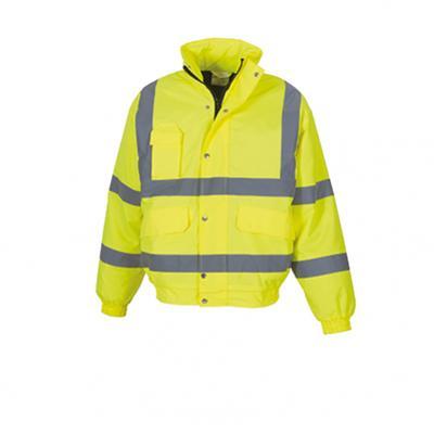 High Visibility Coats & Jackets