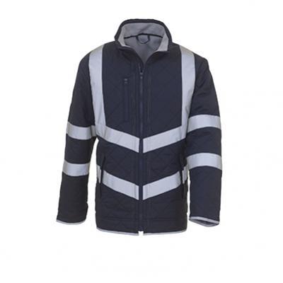 High Visibility Fleece Jackets