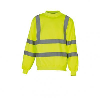 High Visibility Sweatshirts
