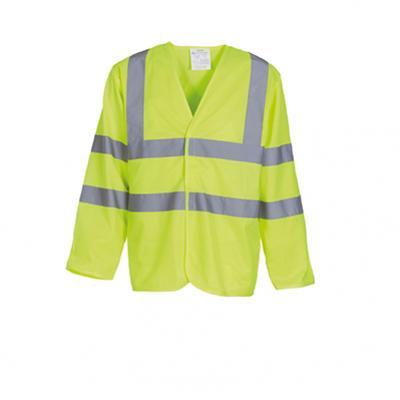 High Visibility Waistcoats